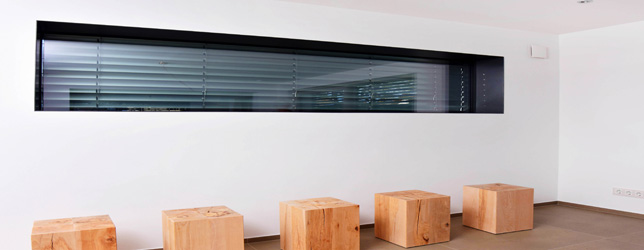 rahmenlose fenster m ller passivhaus fenster. Black Bedroom Furniture Sets. Home Design Ideas